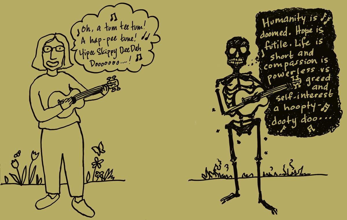 ukulele-subtext